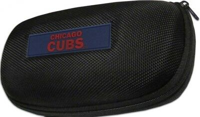 Chicago Cubs Hard Shell Glasses / Sunglasses Case (MLB Baseball)