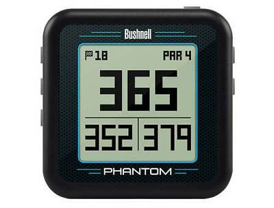 Bushnell 2018 Phantom  GPS - Red, Black, Green, Blue - Choose Color