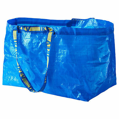 Garden Storage Recycling Bag For Life Large Jumbo Strong Recycle Plastic Wash