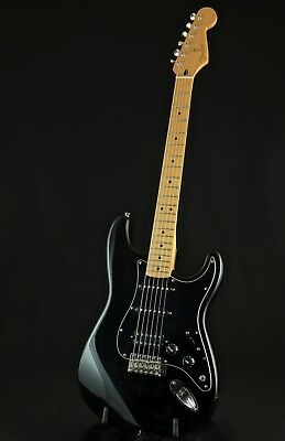 Fender Special Deluxe Series Stratocaster Hss '95 3Yr Run Rare Player Collector