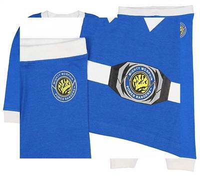 872a2e7c79 INTIMO KIDS MIGHTY Morphin Power Rangers Costume Pajama Set -  14.95 ...