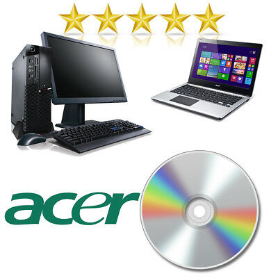 how to reset acer aspire one windows xp