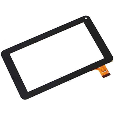 9 inch New Digitizer Touch Screen Replacement Panel For Denver TAD-90032 mk2