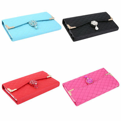 Soft Phone Protective Cover Case Flip Card Wallet Handbag Cover For Iphone 5 ER