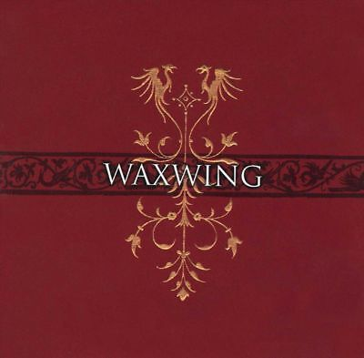 Waxwing - For Madmen Only