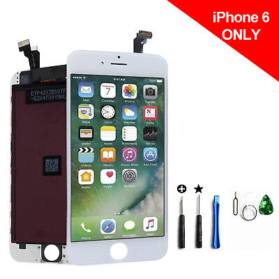 For iPhone 6 Model A1549 A1586 Screen Replacement+LCD Digitizer Assembly Kit lot