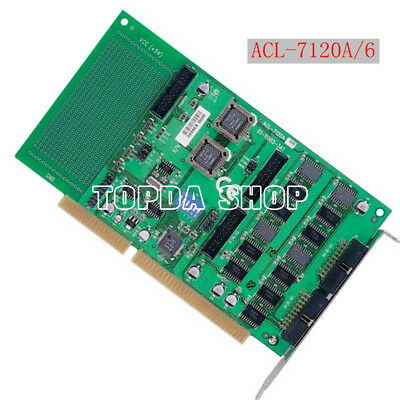 ADLINK ACL-7120A/6 DRIVER WINDOWS 7