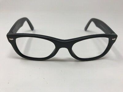48780d3736c Ray Ban Eyeglasses RB 5184 5582 50-18-145 Matte Gray Frame Only AU08