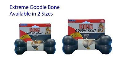 KONG Extreme Goodie Bone Dog Toy     (Free Shipping)