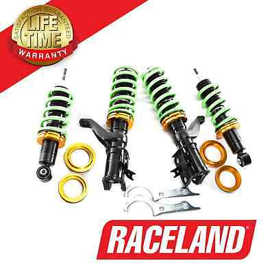 Raceland Coilover Suspension Kit Honda Civic Ep1 Ep2 (2001-2005) Ultimo