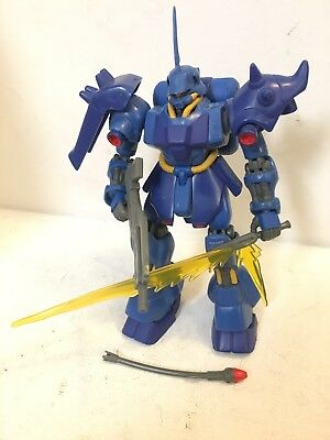Geara Doga Blue Gundam Msia Mobile Suit In Action Figure Char's Counterattack