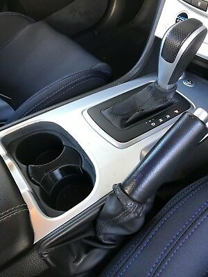 Ford Falcon, FG Insert / Divider For The Cup Holder XR6, XR8, FPV G6E, GT, GTP