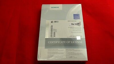 Siemens 6AV2 100-0AA04-0AA5 -fs Simatic Wincc Basic V14 Engineering-Sw