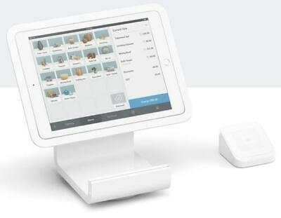 SQUARE iPad Stand with Contactless and Chip