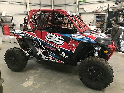 Polaris RZR XP 1000 very low miles Full Race Spec PART EXCHANGE WELCOME