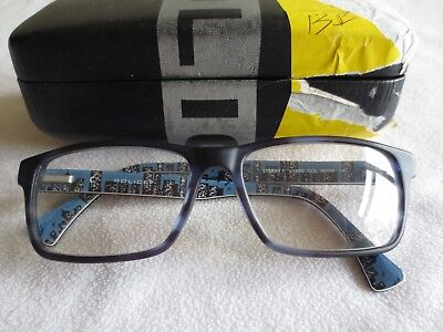 5b6f93cb327b POLICE GLASSES FRAMES. Starry 1. With case. - £16.99
