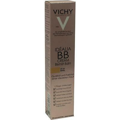 Vichy Idealia Bb Crema Medio 40 Ml PZN4706978