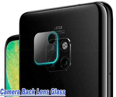 2X Back Camera Lens Protective Transparent Protector Film Huawei Mate 20 Pro X