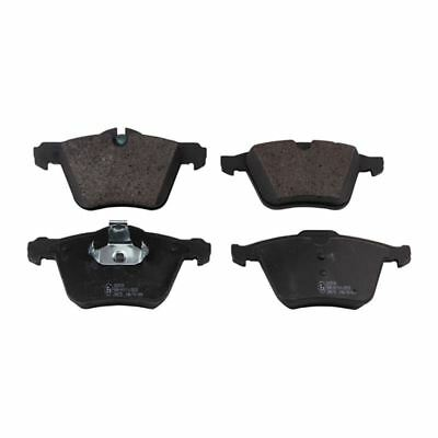 FRONT BRAKE PAD SET FOR FORD GALAXY/ S-MAX and JAGUAR S-TYPE/ XF/ XF SPORTBRAKE