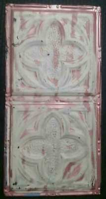 24x12inches  Vintage Ceiling Tin