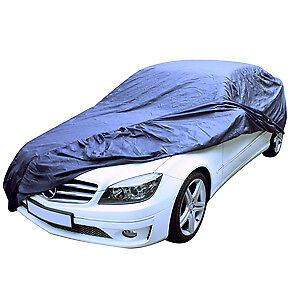 Full Car Cover / Frost Protector - SMALL