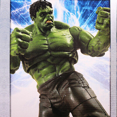 New Avengers Hulk Action Figure Super Hero PVC Toys Doll Boxed Gift XMAS Collect