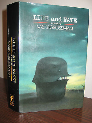 1st Edition LIFE AND FATE Vasily Grossman FIRST PRINTING Magnum Opus CLASSIC