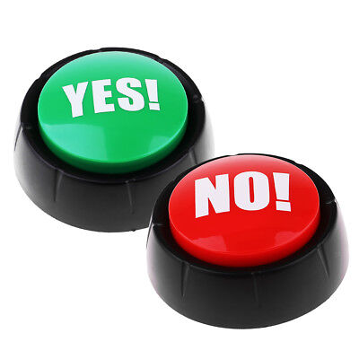 THE YES! NO! Game, New - £6 69 | PicClick UK