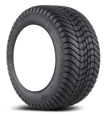 "Efx Pro-Rider 215-50-12 Golf Cart Tire 4P 4-Ply Sbieco 20.5 "" Alto"