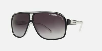 Carrera Sunglasses Grand Prix 2 Black/White