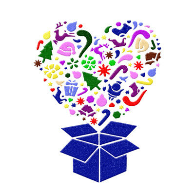 heart flower layering stencils spray template diy wall drawing paper card deco X