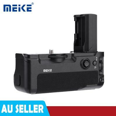 Meike MK-A9 Battery Grip Control Vertical-shooting for Sony A9 A7 RIII Camera AU