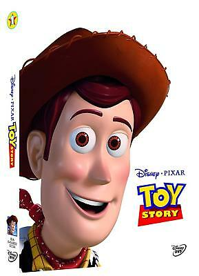 Toy Story - Disney Pixar - Collection 2016 (Dvd) Italiano, Nuovo