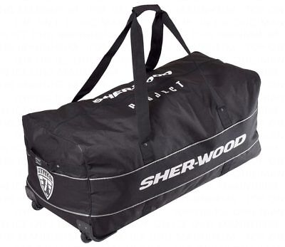 Sac A Roulettes Sherwood Project 7 Large Hockey sur Glace