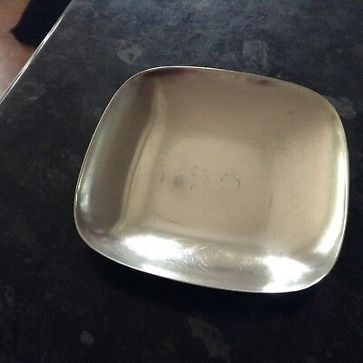 Tiffany & Co sterling silver Nut bowl.Tiffany & Co. 64 Grams