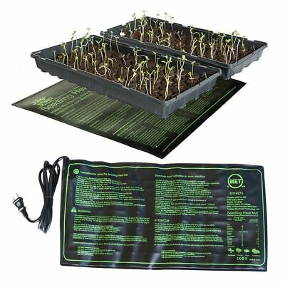 Seed Starter Seedling Heat Mat Waterproof Seed Germination Kit