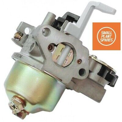 Honda GXH50 GX100 Carburettor Carb Assembly new (E15)