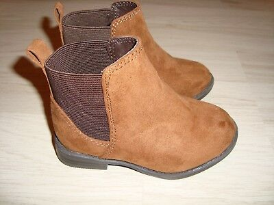 new arrival 31cdc 3ec52 PRIMARK YOUNG DIMENSION Mädchen Schuhe Boots Halbstiefel Gr. 23 - Zwillinge