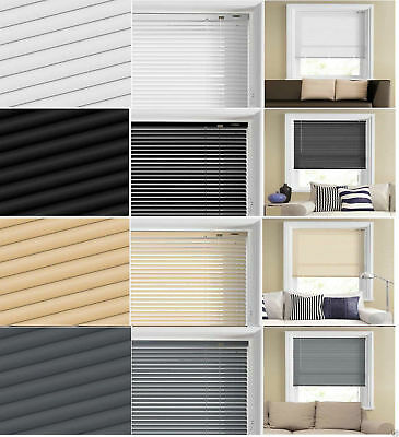 PVC Venetian Blinds & ALUMINIUM Venetian Blinds Home Office Window Blinds