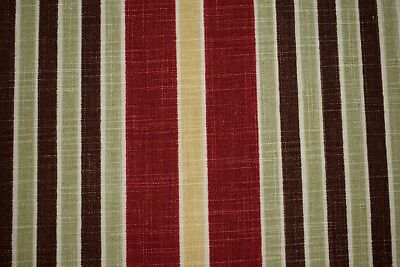 Red Green Brown Gold Running Paint Splatters By The Yard CPAGRE05840