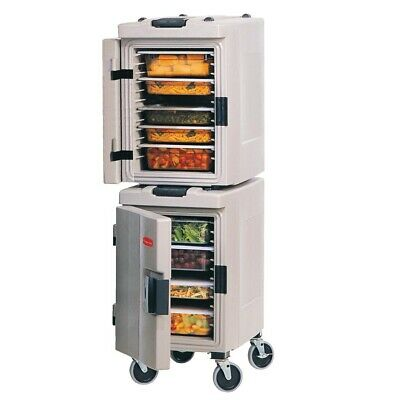 Rubbermaid Catermax 100 L ohne Räder