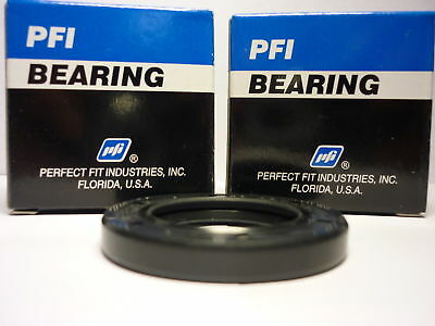 Suzuki Gsf1250 Bandit 07 - 11 Pfi Usa Rear Wheel Bearings & Disc Side Seal
