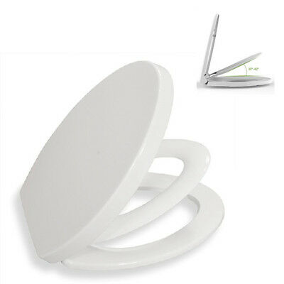 2 in 1 Kids Toddler Adult Family Potty Training Dual Toilet Seat NEW V-Shape