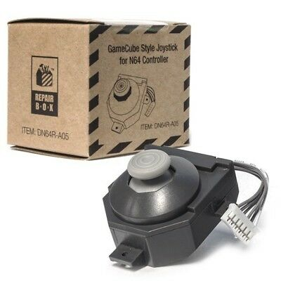 N64 Replacement Joystick Toggle Gamecube Style  - BRAND NEW