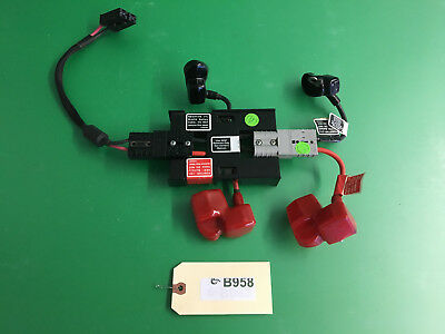 battery wiring harness for invacare storm tdx 3 power  invacare tdx sp power wheelchair