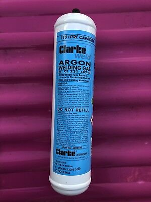 Argon Welding Gas