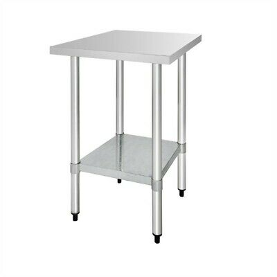 Vogue Work Table 150cm from Stainless Steel
