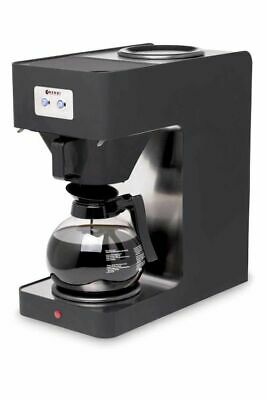 Hendi Coffee Machine Profi Line Coffee Filter Machine Catering with Hot Plate