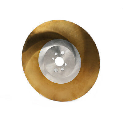 HSS High Speed Circular Saw Blade Cutting Disc For Stainless Steel 250x1.2x32mm