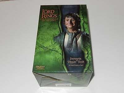 The Lord of the Rings The Fellowship, Sideshow, Peregrin Pippin Took 1/4 Scale